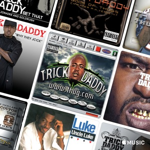 Trick Daddy Essentials