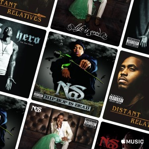 Nas: The Def Jam Years