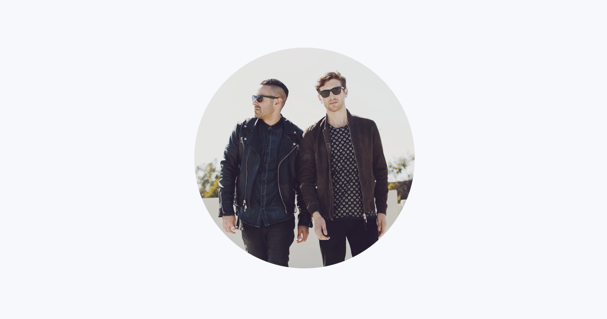 The Score on Apple Music