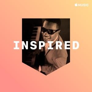 Inspired by Stevie Wonder