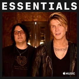 Goo Goo Dolls Essentials on Apple Music