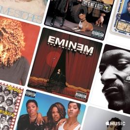 Sampled: Malcolm McLaren by Apple Music Hip-Hop on Apple Music