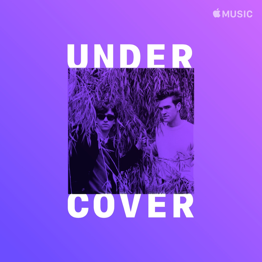 Under Cover: The Smiths