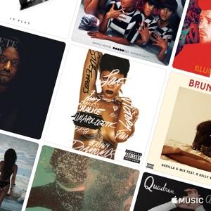 R&B Gems: 2013