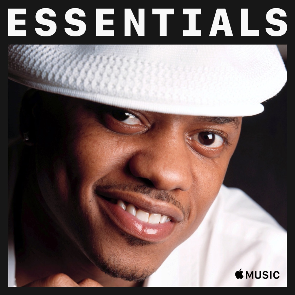 Donnell Jones Essentials