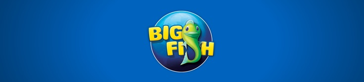 Big Fish Games, Inc Apps on the App Store