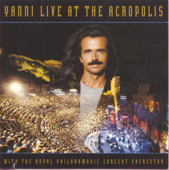Yanni Live At The Acropolis-Yanni