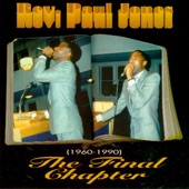 Rev. Paul Jones - Don't Want No Rocks