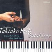 Taktakkishvili: Piano Concerto No. 1 - Balakirev: Tamara
