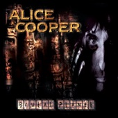 Alice Cooper - It's The Little Things