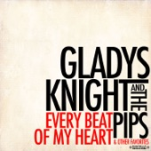 Gladys Knight & The Pips - Come See About Me