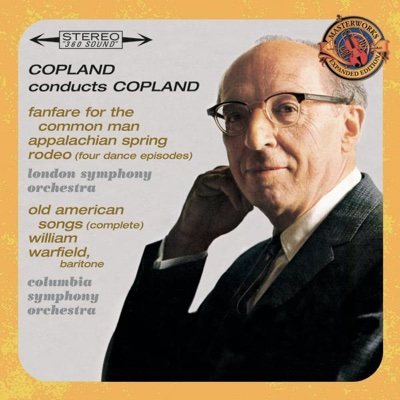 Fanfare for the Common Man - Aaron Copland & London Symphony Orchestra song