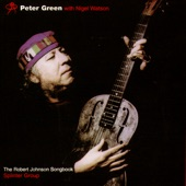 Peter Green Splinter Group - 32-20 Blues