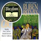 Ruben Reeves - River Blues