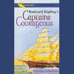 Captains Courageous (Dramatized)