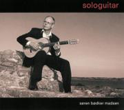 Sologuitar - Søren Bødker Madsen - Søren Bødker Madsen