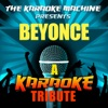 The Karaoke Machine Presents - Beyonce - EP