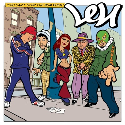 Steal My Sunshine (Single Version) - LEN song