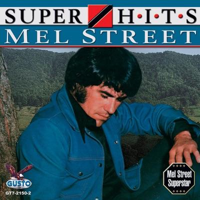 Super Hits - Mel Street
