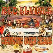 Red Elvises - Twist Like Uma Thurman