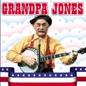 Grandpa Jones - Old Camp Meeting Time