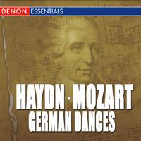 Mozart & Haydn: German Dances