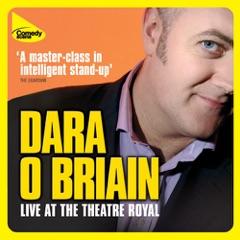 Dara O'Briain Live at the Theatre Royal