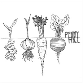 Olympia - Single by Penny Hill