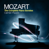 Carmen Piazzini - Mozart: The Complete Piano Sonatas  artwork