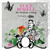 Alice Russell - High Up On the Hook artwork