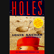 Download Holes (Unabridged) Audio Book