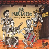 Los Fabulocos - The Coffee Song