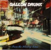 Gallon Drunk - Arlington Road