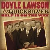Doyle Lawson - Press On 'O Pilgrim, There Is Joy Ahead