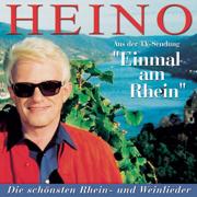 Einmal am Rhein - Heino singt die schönsten Weinlieder - Heino - Heino