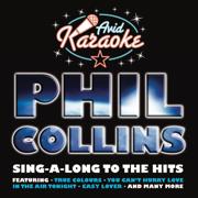 Phil Collins Karaoke (Professional Backing Track Version) - AVID Professional Karaoke