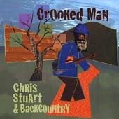 Chris Stuart & Backcountry - Thirteen Steps