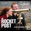 Michael Csányi-Wills & Nigel Clarke - The Rocket Post (Original Motion Picture Soundtrack)  arte