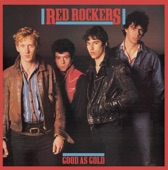 The Red Rockers - China