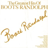 Boots Randolph - Gentle On My Mind