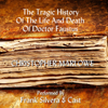 Christopher Marlowe - The Tragic History of the Life and Death of Dr. Faustus (Unabridged) artwork