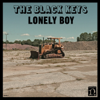 The Black Keys - Lonely Boy artwork