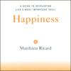 Matthieu Ricard - Happiness artwork