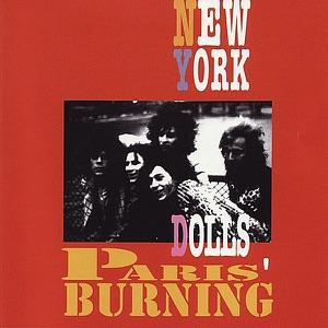Paris' Burning