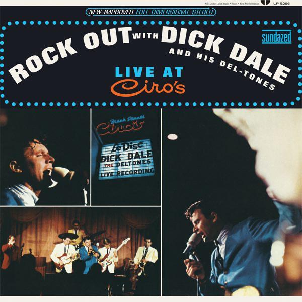 Dick dale live at ciros — 4
