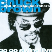 Chuck Brown & The Soul Searchers - Harlem Nocturne