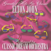 Greatest Hits Go Classic: Elton John