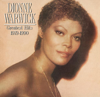 Dionne Warwick - Heartbreaker illustration