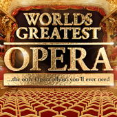 Worlds Greatest Opera  The Only Opera Album You'll Ever Need-Vienna Operatic Orchestra