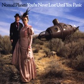 Nomad Planets - Here You Are